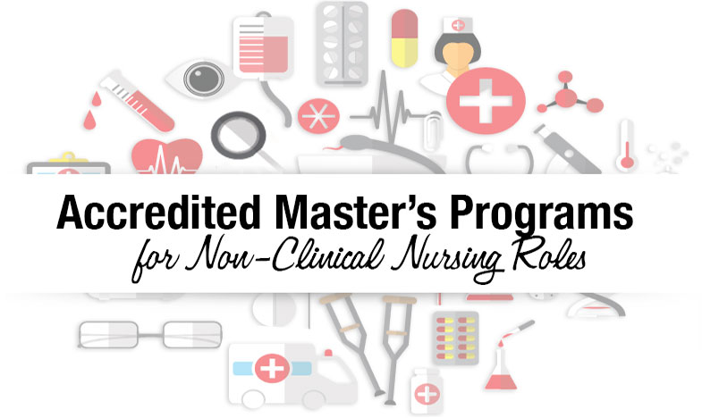 Accredited Nursing Programs